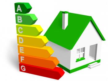 Energetický dom