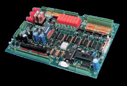 obrázok riadiacej elektroniky